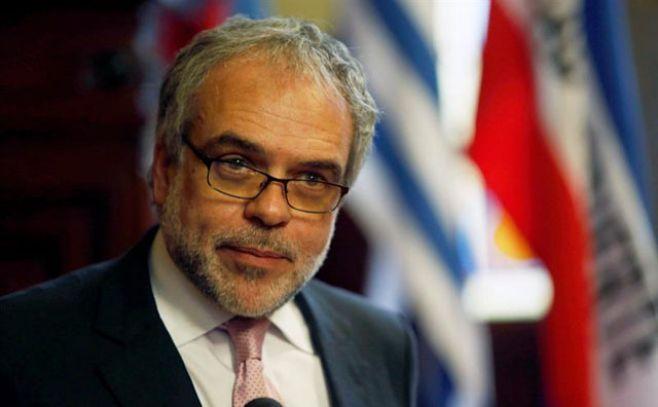 Uruguay se postula a la secretaría de la Olade