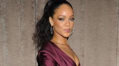 Rihanna pagó miles de dólares por una noche en Austria