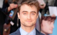 Daniel Radcliffe tiene una relación a distancia