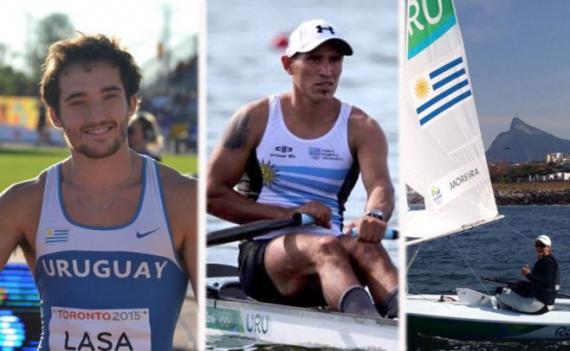 ¿Qué uruguayos compiten hoy en los Juegos Olímpicos?