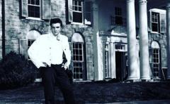 La mansión de Elvis Presley está siendo renovada