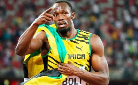 Atletismo: Aparece Bolt, comienza el espectáculo