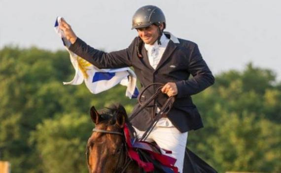 Estupendo debut de Nielsen en Rio