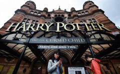 La magia de Harry Potter embruja a 100.000 personas