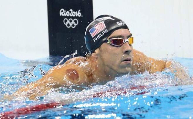 Michael Phelps explicó el motivo por el que se retira