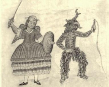 Diablo en América Latina