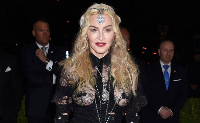 La cantante Madonna celebra sus 58 años en Cuba