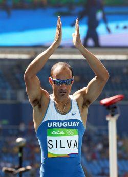 Silva no pudo meterse en la final y culminó 20º. EFE
