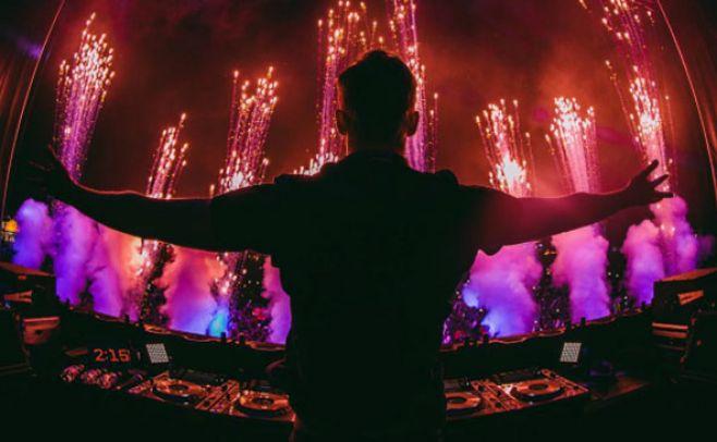 ¿Quién es el DJ mejor pagado del mundo?