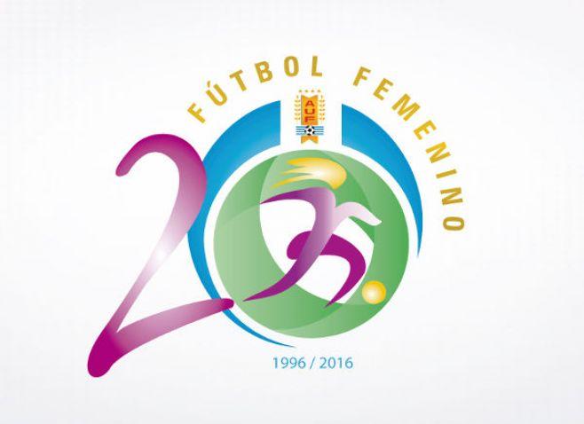 20 años del fútbol femenino en Uruguay