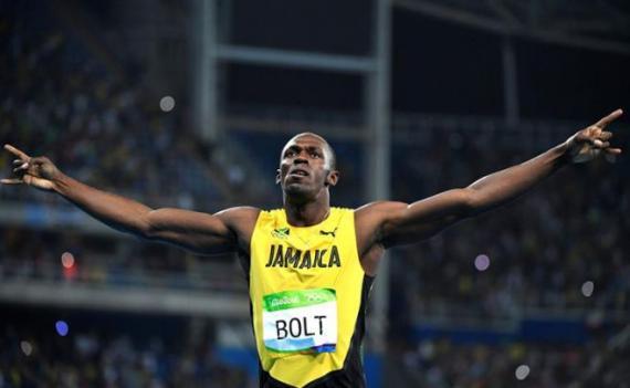 Bolt conquistó su octavo oro olímpico