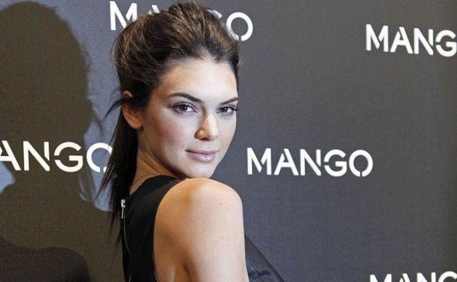 Kendall Jenner aumenta la seguridad en su casa
