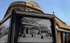 El Teatro Solís cumple 160 años de existencia