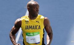 Adiós a Usain Bolt, comienza la leyenda