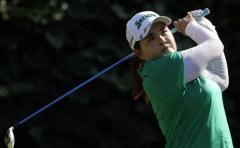 Inbee primera campeona olímpica de golf