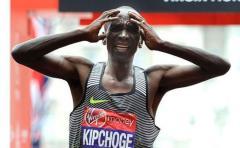 Kipchoge se consagra y uruguayos al mundial