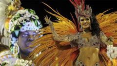 """Rio se despedirá con una fiesta para """"lavar el alma"""""""