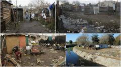 Asentamientos y exclusión