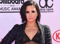 Demi Lovato demandada por un supuesto plagio