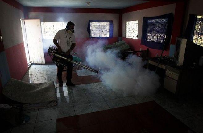 No se registró ningún caso de zika en los Juegos Olímpicos