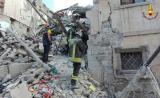 Ascienden a 247 los muertos en el devastador terremoto de Italia