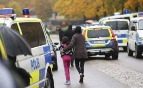 Nueva acción en escuelas de Francia por amenaza terrorista