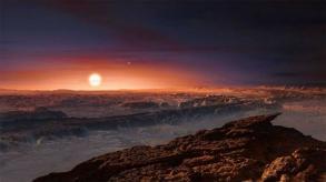 Hallan planeta muy cerca de la Tierra que puede ser habitable
