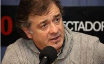 Pablo Inthamoussu será el nuevo director de Movilidad de la IM