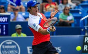 Cuevas perdió y ya piensa en el US Open