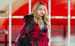 Madonna sorprende a 400 fans en el MoMa de Nueva York