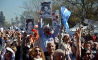 Cadena perpetua a 28 acusados por crímenes durante la dictadura