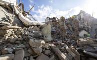 Continúa la búsqueda de supervivientes tras terremoto