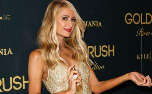 Paris Hilton quiere eliminar su imagen de niña rica