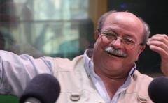"""Georges Almendras: """"El amarillismo no se fue de los medios""""."""