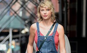 Taylor Swift ayudó a víctimas de las inundaciones en Luisana