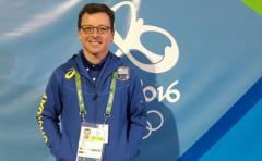 Dr. Daniel Zarrillo: Balance Río 2016 y Plan Tokio 2020