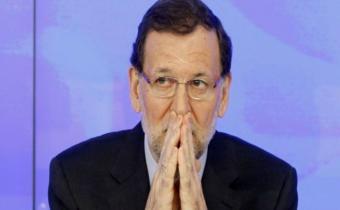 Rajoy admite que está lejos de un próximo Gobierno