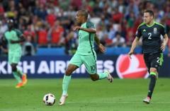 El Inter confirma el fichaje del portugués Joao Mário