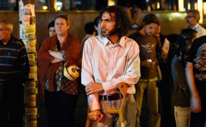 Exprisionero de Guantánamo regresa a Uruguay desde Venezuela