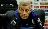 """Uruguay enfrenta a Argentina en """"inmejorable situación"""""""