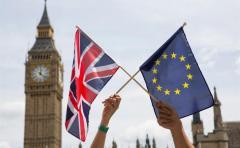 """Brexit: hacia una """"uberización"""" del comercio internacional"""