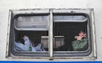 Trabajadores de AFE paran 24 horas por falta de negociación