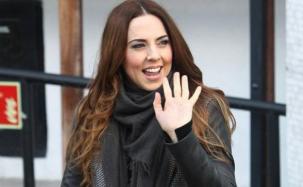 Mel C no formará parte de la reunión de las Spice Girls