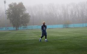 Messi está a las órdenes