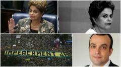 """""""Dilma cae por una combinación muy grave de un escándalo de corrupción inédito"""""""