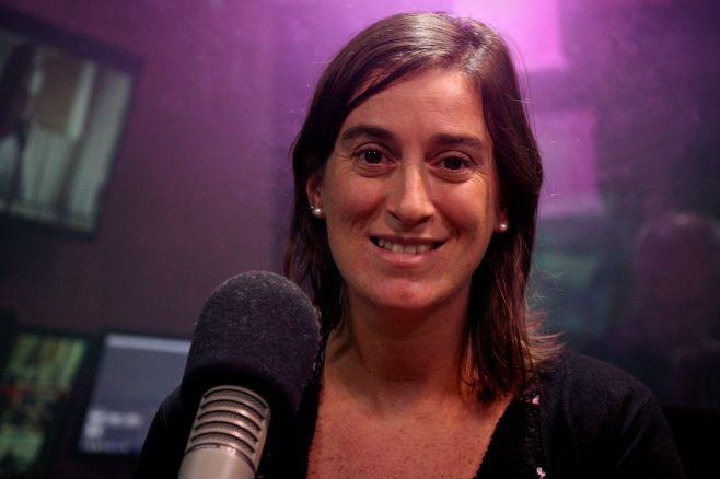 Leticia González. ©Lucía Varela
