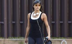 Michelle Rodríguez extraña a Paul Walker