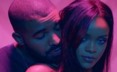 Rihanna se hace un tatuaje en honor a Drake