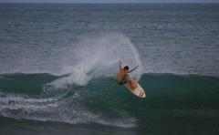 Uruguay participará en el Campeonato Mundial Juvenil de Surf