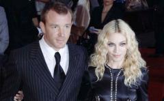 El acuerdo de Madonna y Guy Ritchie por la custodia de Rocco